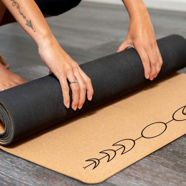 Eco Yoga Mats Australia