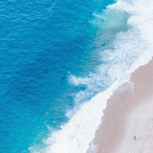 Yoga Mat Byron Bay